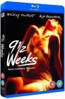 9 1/2 Wochen - 9 1/2 Weeks [Blu-ray] (deutsch/uncut) NEU+OVP