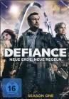 Defiance - Staffel 1 - Neue Erde. Neue Regeln .