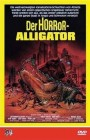 Der Horror Alligator - 84 gr. Hartbox Cover A DVD NEU/ OVP