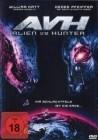 ALIEN VS. HUNTER (AVH) Horror - FSK 18/Uncut/Deutsch/DVD/OVP