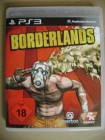 PS3 BORDERLANDS