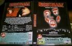 NIGHTMARE in a Damaged Brain - Import DVD - NO SOLAR VIDEO
