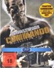 Phantom Kommando BLU-RAY Steelbook Media Markt NEU/OVP