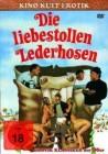 Die Liebestollen Lederhosen -  Erotik   DVD  Peter Steiner