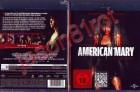American Mary / Blu Ray NEU OVP uncut