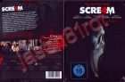 Scream 4 - Limited Edition Steel / Blu Ray NEU OVP uncut
