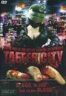 Taeter City - Blood, Blood And Again Blood (deutsch-Uncut)