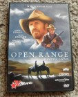 DVD -- Open Range - weites Land **