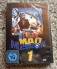 DVD -- Mad Mission 1 - Action  **