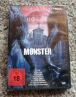 DVD -- Kreaturen der Hölle - Monster -  8 Filme **