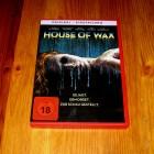 DVD HOUSE OF WAX - Paris Hilton - DEUTSCH - FSK 18