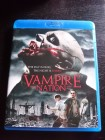 Vampire Nation Blu-Ray UNCUT Horror