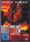 Lust am Töten - Pleasure of killing *DVD*NEU*OVP*