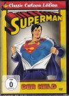 Superman - Der Held *DVD*NEU*OVP* Classic Cartoon Edition