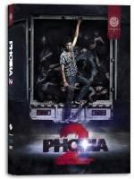 Phobia 2 - Mediabook [Blu-ray+DVD] (deutsch/uncut) NEU+OVP