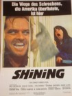 Shining DIN A3 Poster