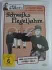 Schwejks Flegeljahre - Peter Alexander als dümmster Soldat