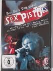 Sex Pistols - God save the Queen - britischer Punk Rock 70er