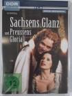 Sachsens Glanz und Preu�ens Gloria - August der Starke DDR