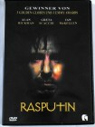 Rasputin - Alan Rickman - Zar in St. Petersburg, Ru�land