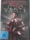 Quo Vadis - Christenverfolgung in Rom - Nero Peter Ustinov