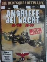 Angriffe bei Nacht - Die deutsche Luftwaffe - 2. Weltkrieg