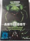 Antibody - Herz des Verbrechens, Im Körper des Feindes