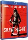 Silent Night - Remake [Blu-ray] (deutsch/uncut) NEU+OVP
