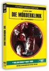 Die Mörderklinik (Giallo) [BR+DVD] (deutsch/uncut) NEU+OVP