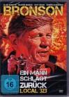 Ein Mann schlägt zurück *DVD*NEU*OVP* Charles Bronson