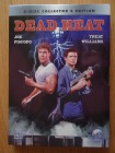 Dead Heat - uncut - 2 Disc Collectors Edition im Pappschuber