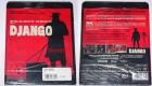 - Italo Western - Django Blu-ray mit Franco Nero  - Neu - OV