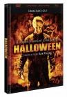 Halloween Remake (2007) - DVD/Blu-ray Mediabook B  OVP