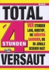 BB - 4 Stunden - Total versaut - DVD - NEU