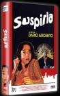 Suspiria  - gr. Hartbox 84 Cover G OVP