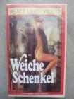 BEATE UHSE - WEICHE SCHENKEL  - VHS