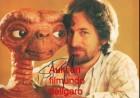 Foto -- Steven Spielberg - Repro **