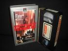 Zum Überleben verdammt VHS RCA silber