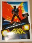 Mad Max DIN A3 Poster (französisches Poster)