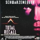 Total Recall - uncut - deutsche LD Laserdisc
