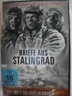 Briefe aus Stalingrad - Deutsche Wehrmacht in Eis und Schnee