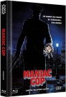 Maniac Cop - Mediabook B (Blu Ray+DVD) NSM - NEU/OVP