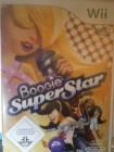 Boogie Superstar - für Nintendo  Wii