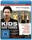 Kids - In den Stra�en New Yorks BR (993526,NEU,Kommi)