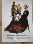Muttertag DIN A3 Poster