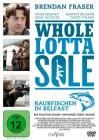 Whole Lotta Sole - Raubfischen in Belfast DVD Neuwertig