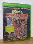 Return to Nuke Em High - US Troma Blu Ray Neu/OVP