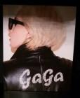 Lady Gaga Fotobuch neuwertig!