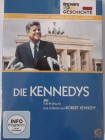Die Kennedys - JFK Tod in Dallas & Attentat Robert Kennedy