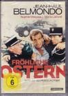 Fröhliche Ostern *DVD*NEU*OVP* Jean-Paul Belmondo